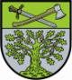 Wappen Gemeinde Tostedt klein©Gemeinde Tostedt