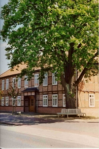 Amtshaus Tostedt