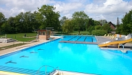 Freibad Tostedt 2019